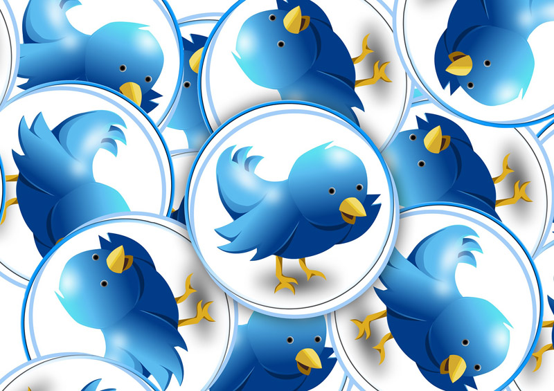 How To Get Your Twitter Updates Retweeted